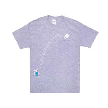 RipnDip Hoops Pocket Tee