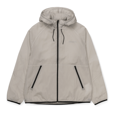 Carhartt WIP Turrell Jacket - Pebble / Reflective / Grey