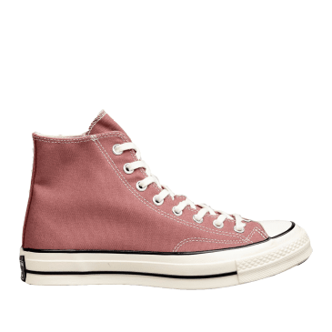 Converse Chuck 70 Hi Shoes - Saddle / Egret