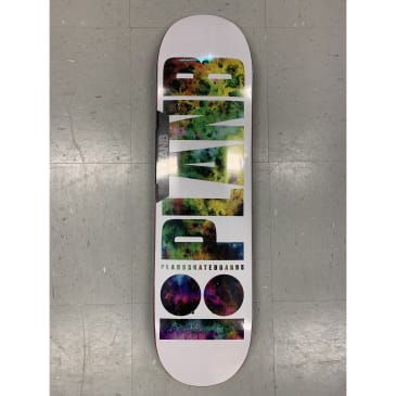 Plan B Skateboards Team Duffy OG Deck