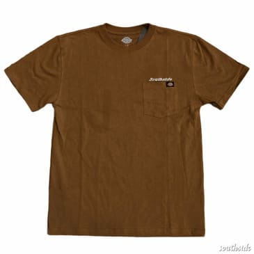 Dickies x Southside Tee Golden Brown