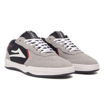 Lakai Atlantic - light grey/navy suede (UK7)