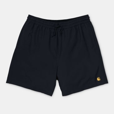 Carhartt - Chase swim trunks black