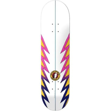 Girl McCrank GSSC Deck - 8.375""