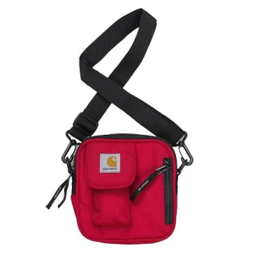 Carhartt WIP - Essentials Bag - BlastRed