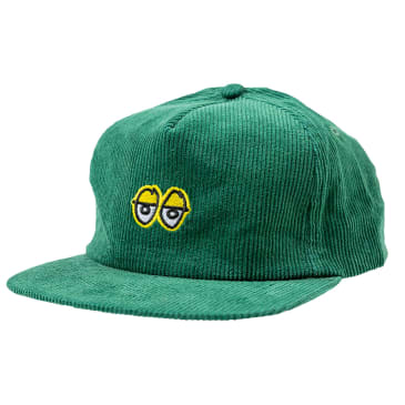 Krooked Skateboards Eyes Hat
