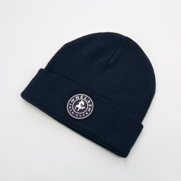 Helas - Polo Club Beanie - Navy