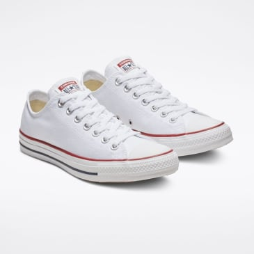 Converse Chuck Taylor All Star White/White