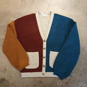 Brixton Womens Without You Cardigan
