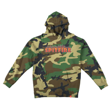 Spitfire Flash Fire Youth Hoodie