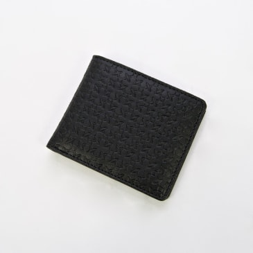 Independent - Repeat Cross Wallet - Black