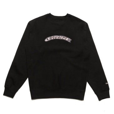 Chrystie NYC SWFC Twisted logo crewneck - Away Color