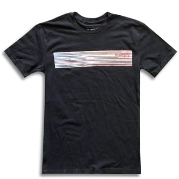 No Comply Veneer T-Shirt - Black
