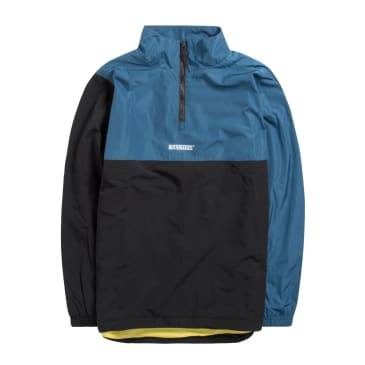 Butter Goods - Counter Track Jacket - Blue/Black