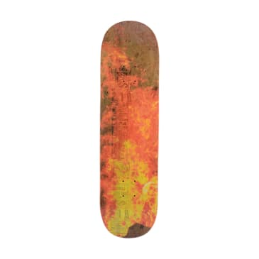GX1000 The Dude Ranch Skateboard Deck - 8.5""