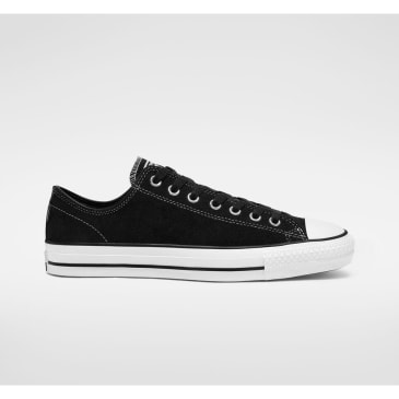 CONS - Chuck Taylor All Star Pro Low (Black/White)