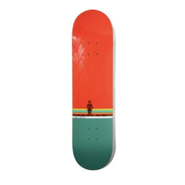 Girl Deck Horizon OG Sean Malto 8.25""