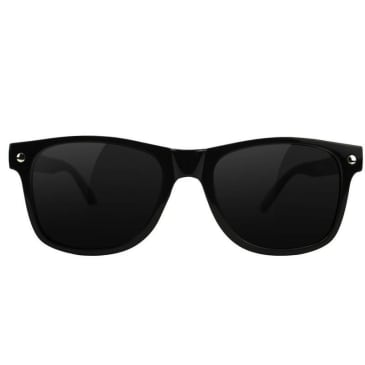 Glassy - Glassy Leonard Sunglasses | Black