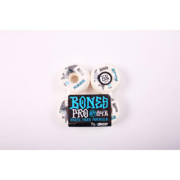 Bones Wheels SPF Hawk Bird's Eye 60mm 84b