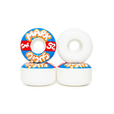 SML Wheels Bubbs Mark Suciu Wheels - 52mm