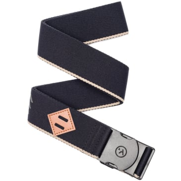 Arcade Belts - Arcade Blackwood Belt | Black & Khaki