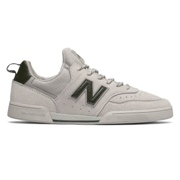 New Balance Numeric 288 Davis Torgerson Skateboard Shoe - Tan/Green
