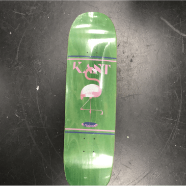 Kast Flamingo Shaped Deck 8.75