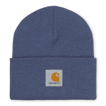Carhartt WIP Acrylic Watch Hat - Cold Viola
