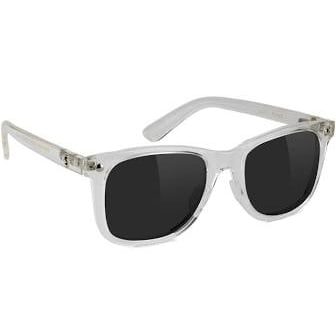 Glassy Mikemo Premium Polarized Clear