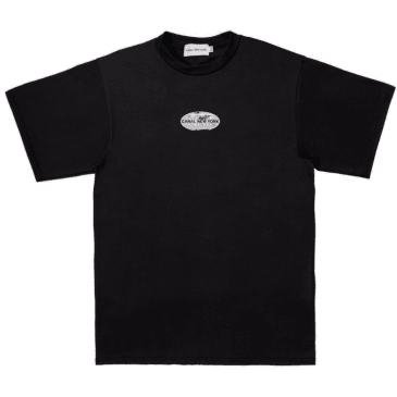 Canal New York - Global Tee - Black