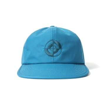 Powers Target Tech Nylon Cap - Teal