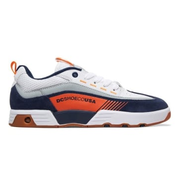 DC LEGACY 98 SLIM - NAVY ORANGE