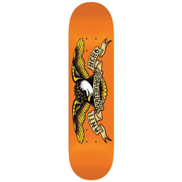 "Antihero Skateboards - Classic Eagle Deck 9"" Wide"