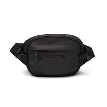 Polar Star Cordura Hip Bag - Black
