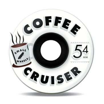 SML Wheels- Coffee Cruisers Golden Hour 54mm 78a