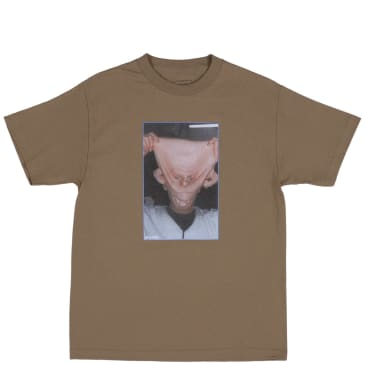 Quasi Skin T-Shirt - Safari Green