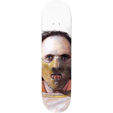 Deathwish Skateboards Erik Ellington Clarice Deck - 8.25