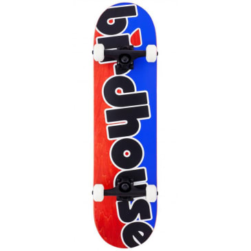 "Birdhouse Stage 3 Toy Logo Complete Skateboard - 8"""