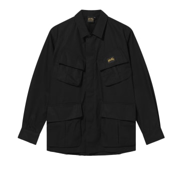 Stan Ray Tropical Jacket - Black Nyco