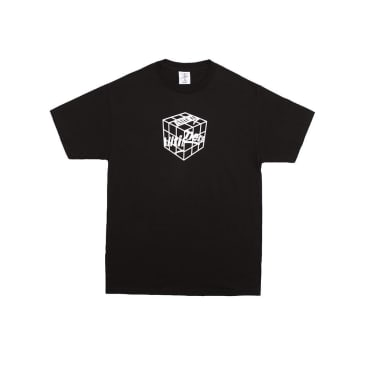 Alltimers Cubed T-Shirt - Black