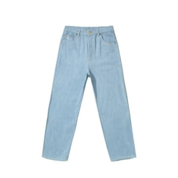 "HELAS-""TONIC JEANS""(LIGHT BLUE)"