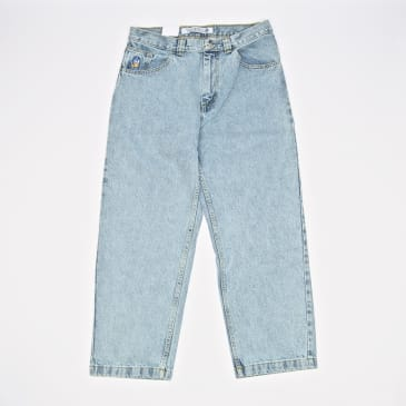 Polar Skate Co. - 93 Denim Jeans - Light Blue