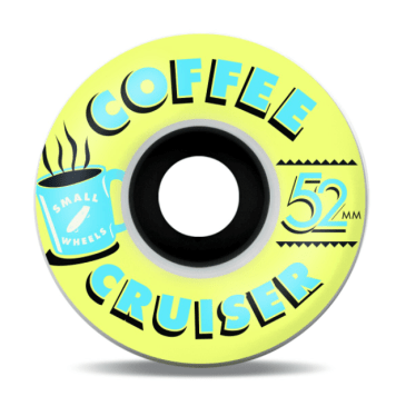 Sml Wheels Coffee Cruiser 52mm 78a
