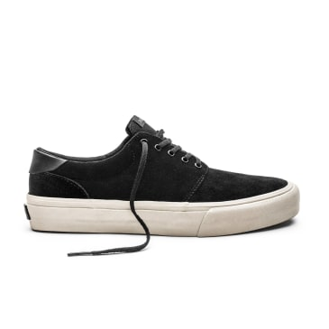 Straye -Fairfax - Black/Bone