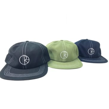 Polar Skate Co. Contrast Cap