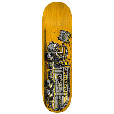 Anti Hero Taylor Curbside Deck 8.75""
