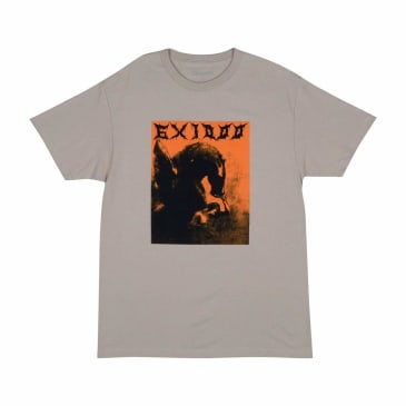 GX1000 The Horseman T-Shirt - Sand