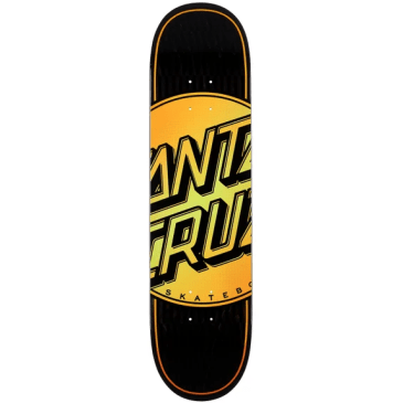 Santa Cruz Skateboards - Santa Cruz Total Dot VX Deck 8