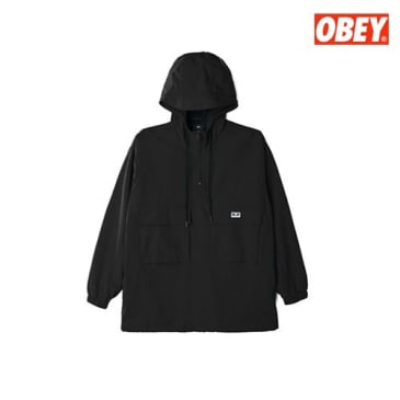 Obey Inlet Anorak