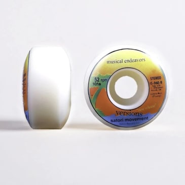 Satori Wheels- Vintage Versions 52mm 101a